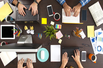 オフィスの2大コスト、通信費と光熱費は簡単に削減できる?!