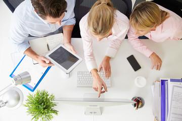 オフィスの快適性を落とさずに業務備品を削減する3つのポイント